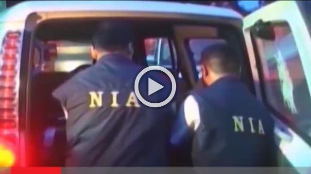 NIA Investigates ISIS Suspects In Punjab And Western UP