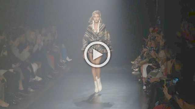 Zadig & Voltaire - Men's and Women's Collection Autumn/Winter 2018/19 in New York (with interview)