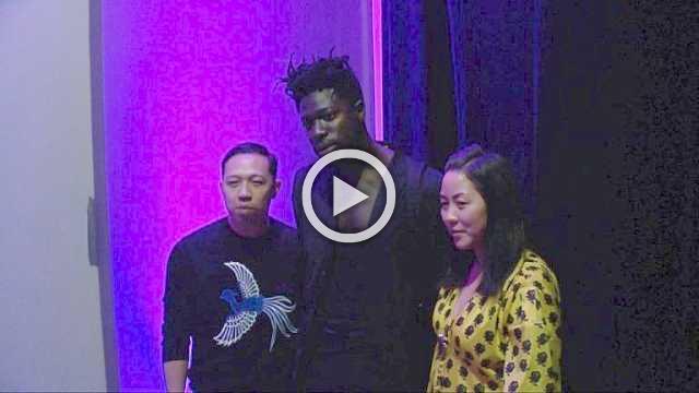 Kenzo: Men's & Women's show Spring/Summer 2019