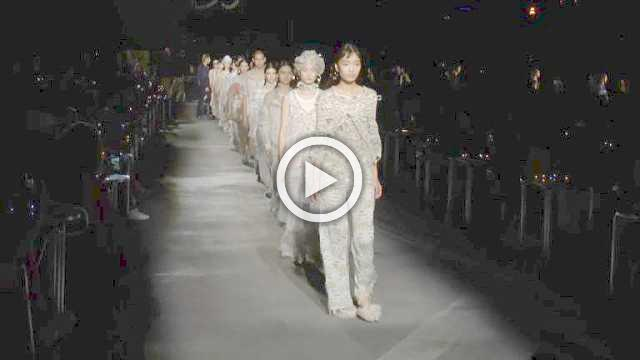 Missoni - Women's and Men's Spring/Summer 2019 Collection in Milan