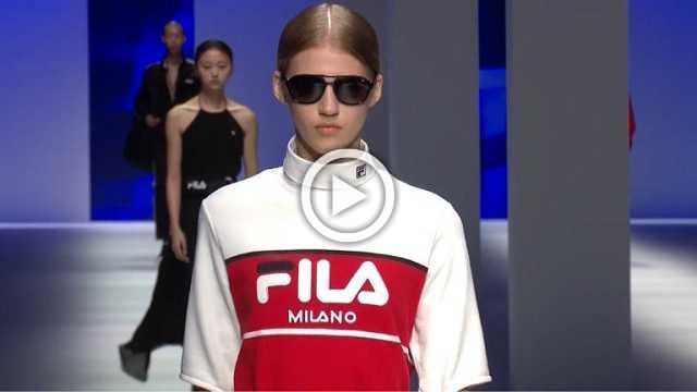 Fila makes its comeback!