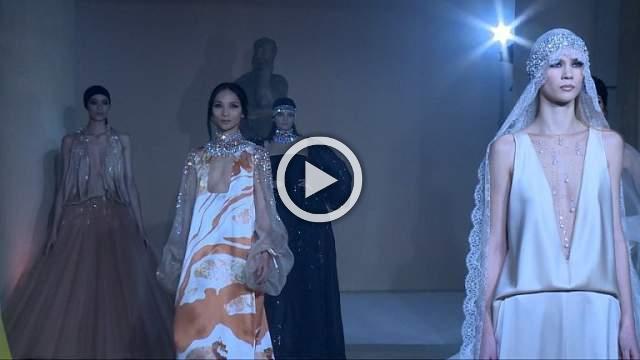 Stéphane Rolland - Haute Couture Spring/Summer 2019 Show in Paris