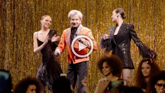 Michael Kors- Women's & Men's Autumn/Winter 2019 Ready-to-Wear Show in New York