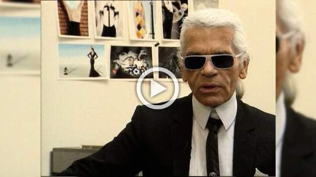 Death of Karl Lagerfeld