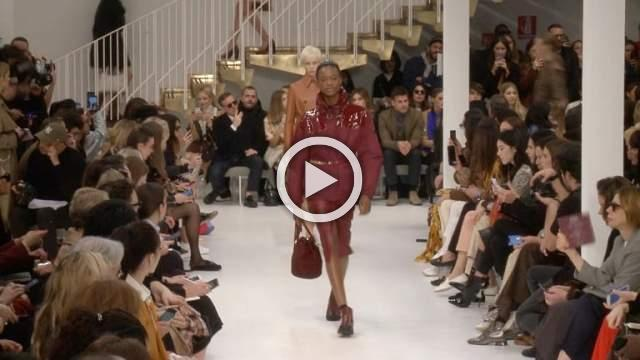 Tod's - Women's Autumn/Winter 2019/20 Show in Milan