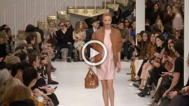 Tod's - Women's Autumn/Winter 2019/20 Show in Milan (with interview)
