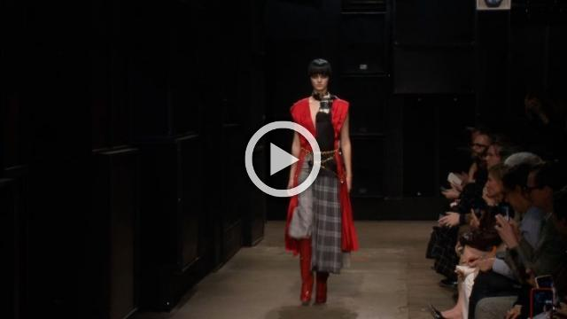 Marni - Women's Autumn/Winter 2019/20 Show in Milan