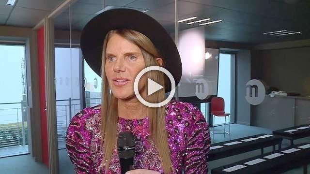 """Anna Dello Russo: """"Fashion lived a real tsunami"""""""