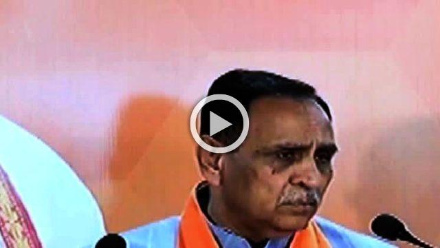 Padmavati Won't Release In Gujarat Until Issues Are Sorted – Vijay Rupani