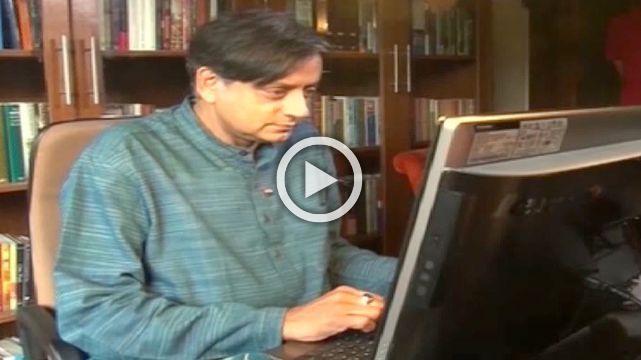 Politicos Criticize Tharoor's Demo Remark On Chhillar