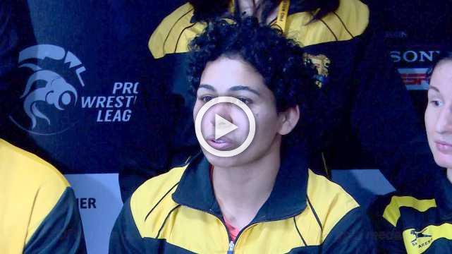 Pooja Dhanda Eyes Gold Medal At The Commonwealth Games