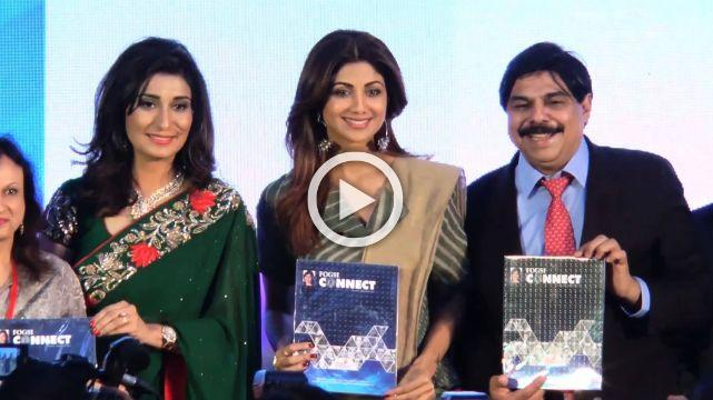 Post Natal Health Is The Right For Every Woman – Shilpa Shetty