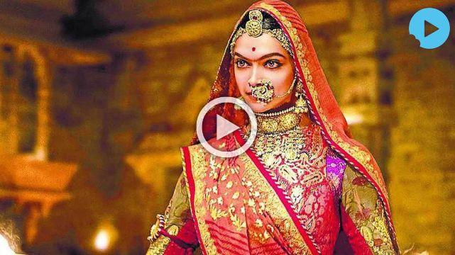 Rajput Karni Sena Threatens To Chop Off Deepika Padukone's Nose