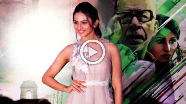 Rakul Preet To Star In Rom-Com With Ajay Devgn