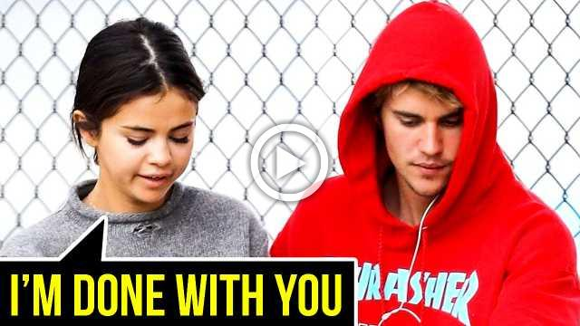 Selena Gomez Justin Bieber CLOSED CHAPTER, Over Him Already?