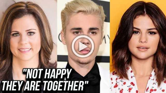 Selena Gomezs Mother Breaks Silence On Fight With Daughter Mandy Teefey Justin Bieber