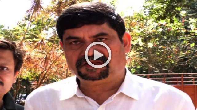 Sri Ram Sene Chief Muthalik Says Modi Has Done Nothing For Kashmiri Pandits