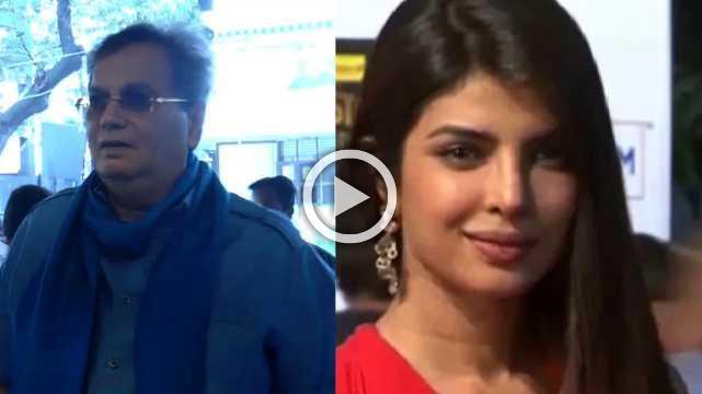 Subhash Ghai Wants To Work With Peecee Again