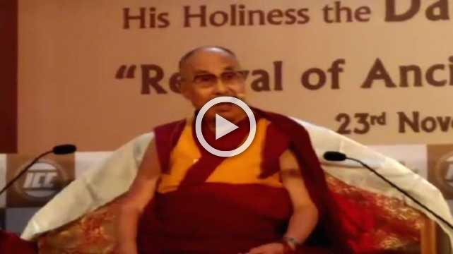 Tibet Wants To Stay With China Says Dalai Lama