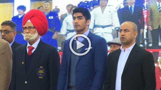 Vijender Hopes 2020 Tokyo Olympics To Be India's Best