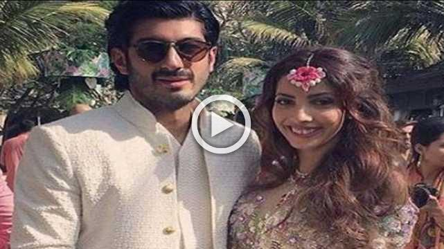 Wedding Bells Ring For Mohit Marwah