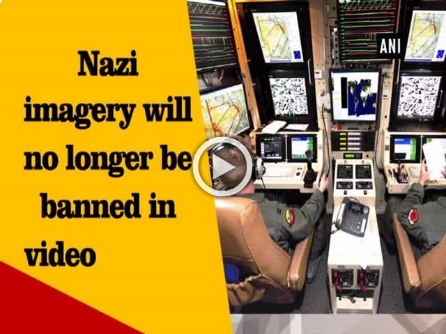 Nazi imagery will no longer be banned in video games
