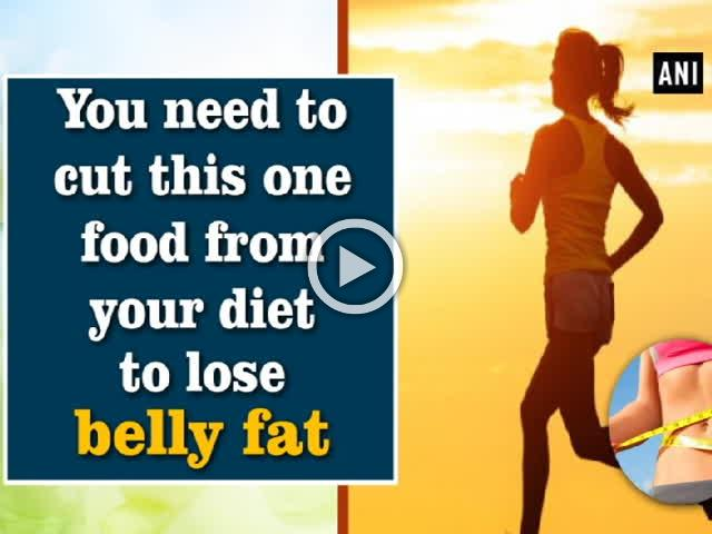 You need to cut this one food from your diet to lose belly fat