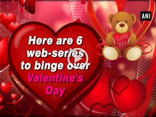 Here are 6 web-series to binge over Valentine's Day