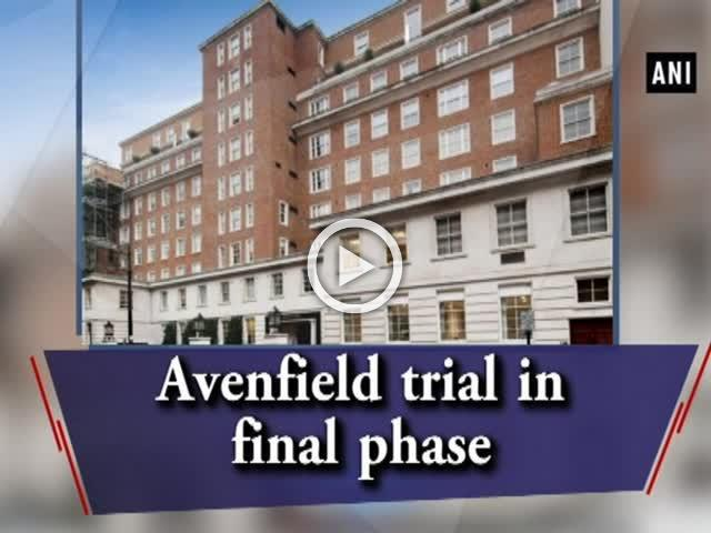 Avenfield trial in final phase