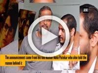 Nana Patekar exits 'Housefull 4'
