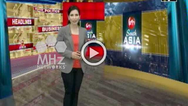 South Asia Newsline - Oct 15, 2018: (Episode)