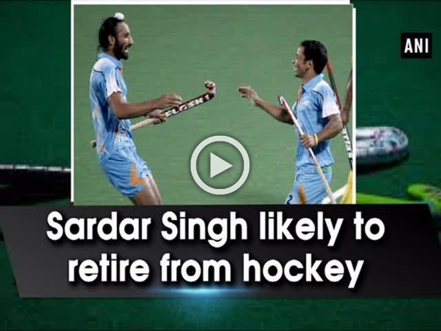 Sardar Singh likely to retire from hockey