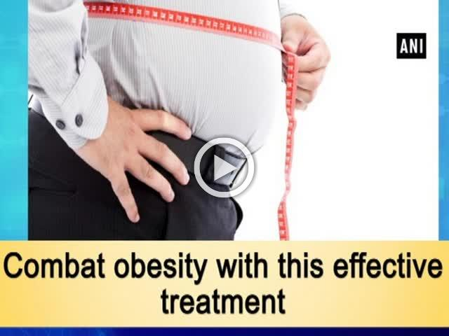 Combat obesity with this effective treatment