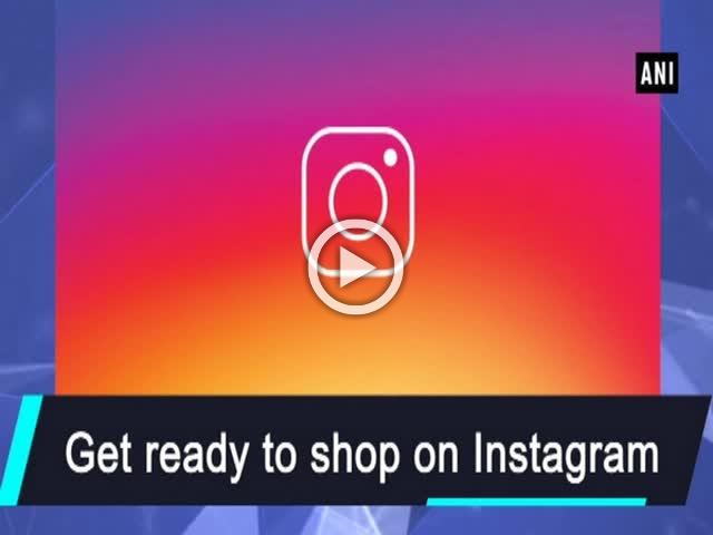 Get ready to shop on Instagram
