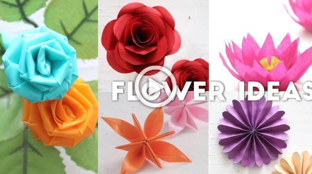 Flower Ideas for Women's Day
