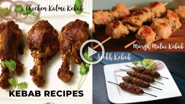Kebab Recipes