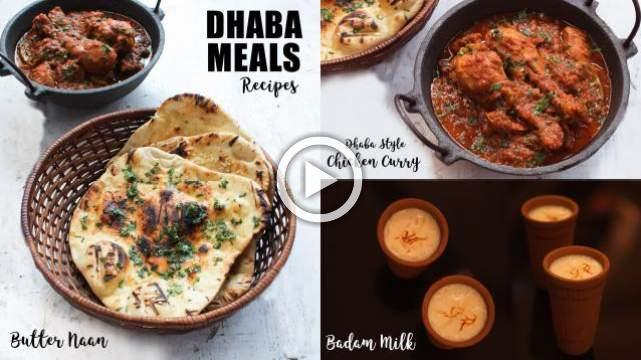 Dhaba Meals