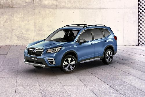 New Subaru Forester 2021 Price Specs January Promotions Singapore