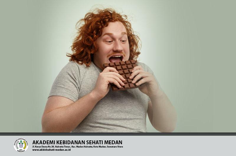 Obesitas Dapat Menyebabkan Kurap, Ketahui 3 Pencegahannya