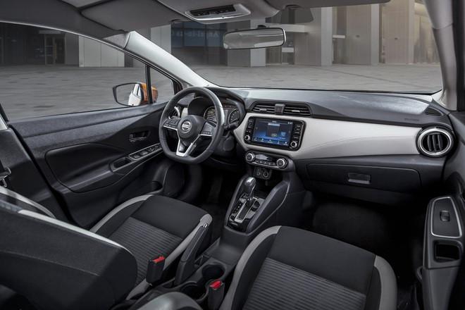 Nissan Almera chốt giá từ 469 triệu đồng, xe nhập khẩu Thái Lan - 4