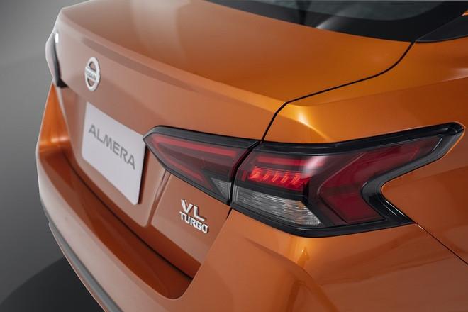 Nissan Almera chốt giá từ 469 triệu đồng, xe nhập khẩu Thái Lan - 3
