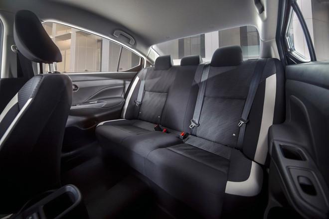 Nissan Almera chốt giá từ 469 triệu đồng, xe nhập khẩu Thái Lan - 5