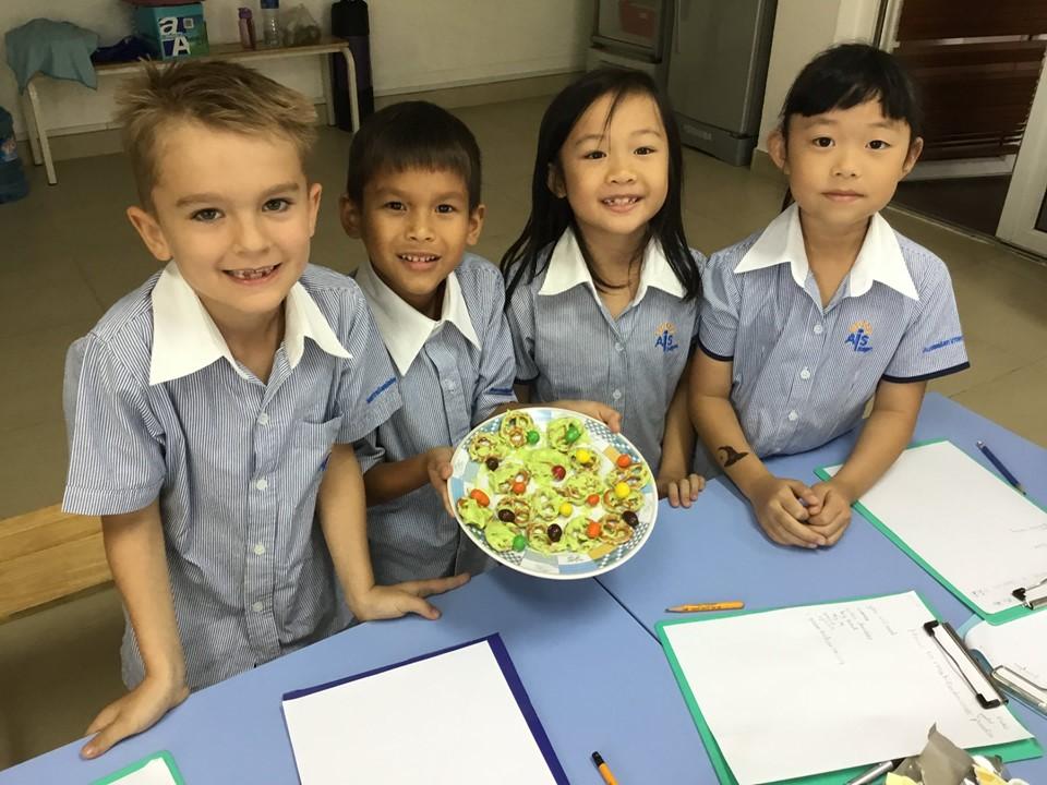 Australian International School - AIS (Trường Quốc tế Úc) - An Phú