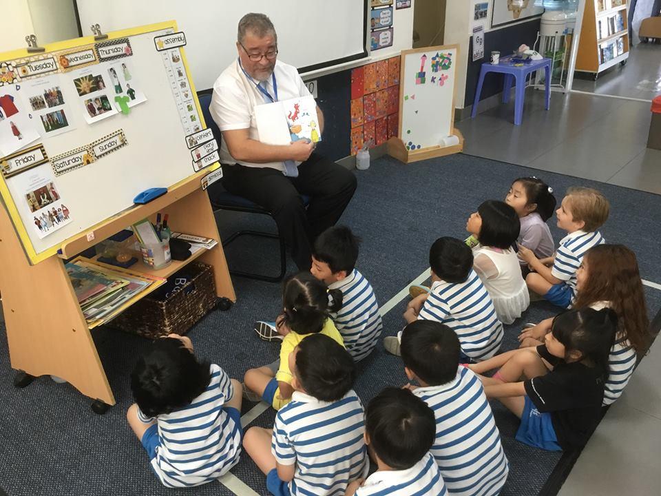 Australian International School - AIS (Trường Quốc tế Úc) - Thảo Điền