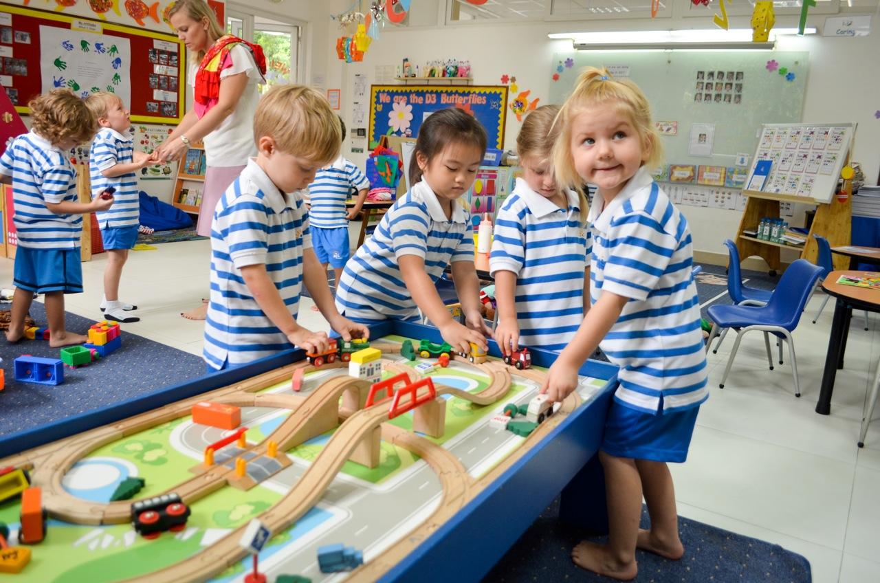 Australian International School - AIS (Trường Quốc tế Úc) - Phường Thảo Điền