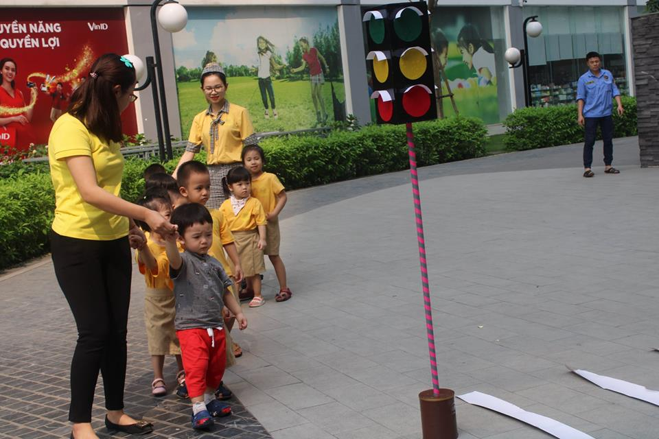 Trường mầm non Baby House Montessori - Imperia Garden, Nguyễn Tuân