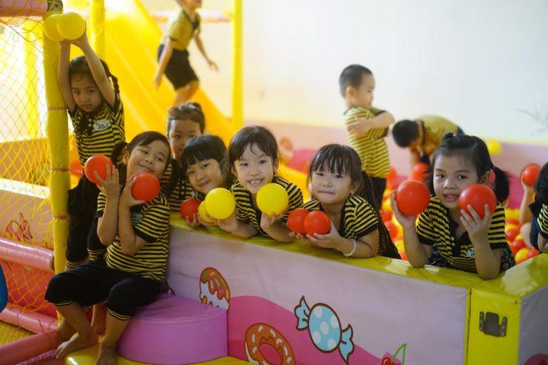 Trường mầm non Vườn Ong ( Bee Garden) - Dương Nội