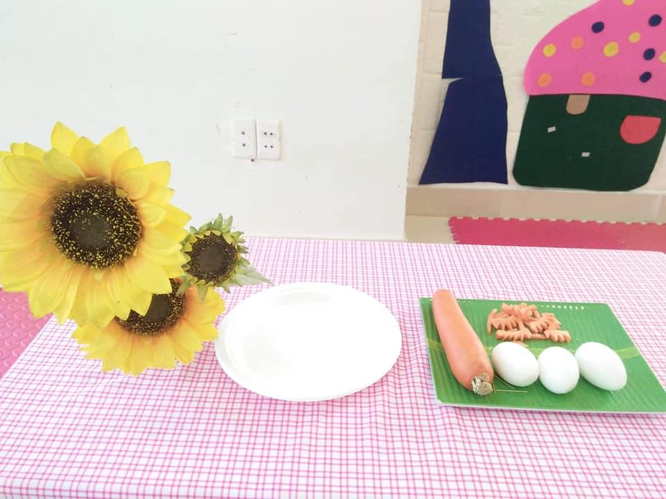 Hệ thống mầm non Sunflower - Kiều Sơn (Cơ sở 2)