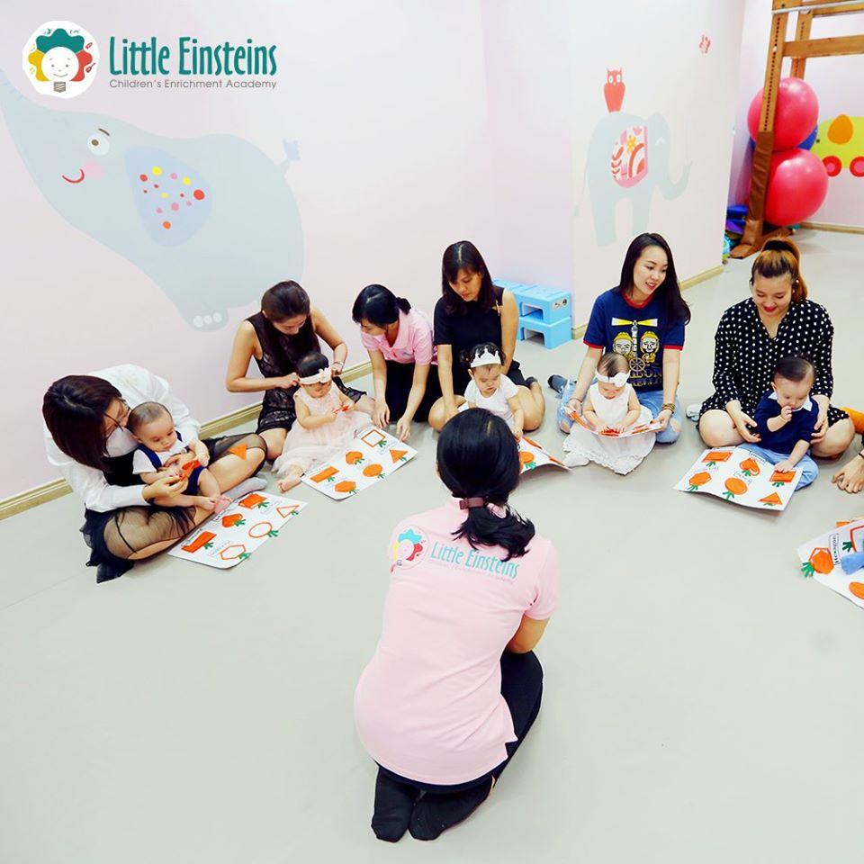 Học viện Little Einsteins (Little Einsteins Academy) - CS1 - Mỹ Đình