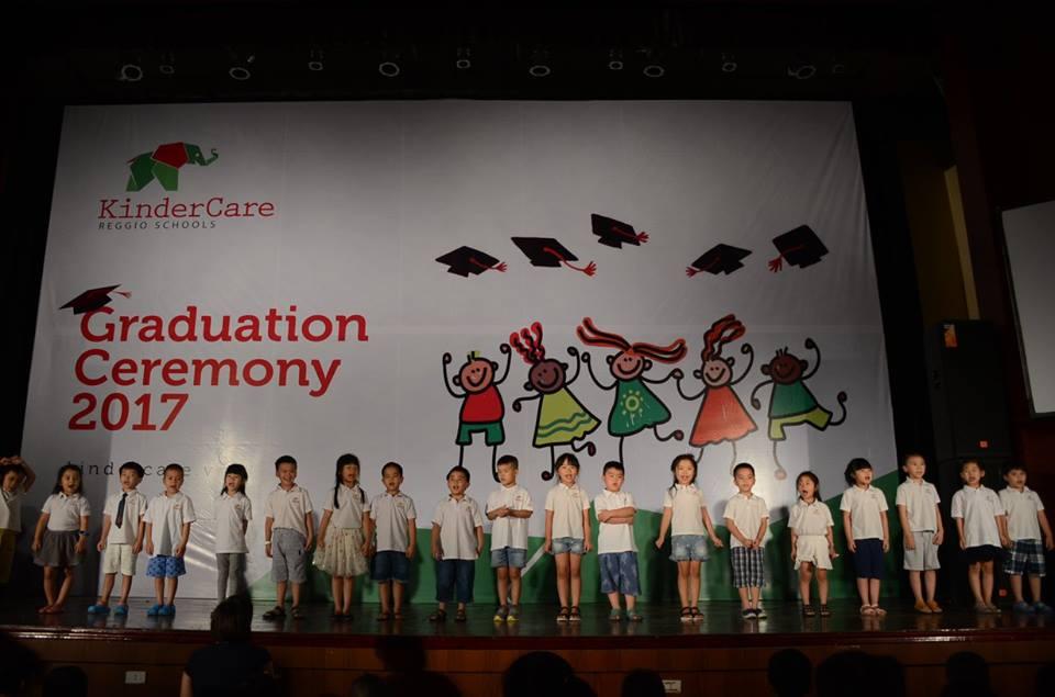 KinderCare Preschools - Campus Vườn Đào - Tây Hồ